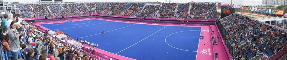 Hockey London 2012